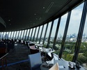 《WEEK END》THE Sky Lunch Buffet
