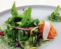 Menu Vegan / Vegetarian-Vegan / Vegetarian-