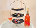 【Online Booking Exclusive】Mumm Rose Free Flow Salmon Tapas Set