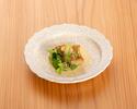 DINNER シェフおまかせコース¥20,000〜