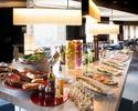 (7/20~)[Holidays] Italian Lunch Buffet (Senior Citizens(65+))