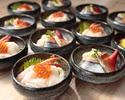 2019 summer Hokkaido fair lunch buffet [weekday 11:30 ~ / 13: 40 ~] Senior 110 minutes system