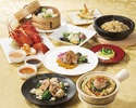 [Saturday Sunday and National holidays 120min.] Dinner buffet adult (WEB exclusive 5%OFF)