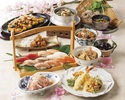 [Saturday, Sunday and National holidays 100 min.] Lunch buffet Adult (WEB exclusive 5%OFF)