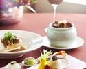 注入台灣食材魅力的套餐料理