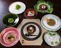 เมนู De Luxe ที่นำเสนอความอร่อยจาก Fukushima (มื้ออาหาร)