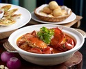 National Day CRAB-ULOUS Buffet Dinner