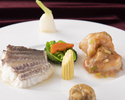 【Lunch】Chef Higa Lunch Course