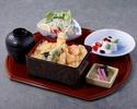 旬菜膳 -天ぷら重-