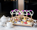 Sukhumvit Gallery Afternoon Tea (one set for 2 people), -48 hours booking in advance is required.