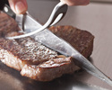(Oct 1st~)【Value Plan/Advance Paymen】Weekend 17:00-19:00 onlyLimited Number of 10 special offer】AKASAKA (Superior wagyu beef)