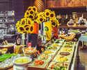 【Dinner】 Resort Family Diner Buffet 大人