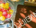 【Dinner】Resort Family Diner Buffet 幼児(5歳以下)