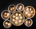 【テーブル】お盆企画 中国料理ディナー食べ放題・大人