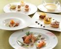 【Online reservation only menu】 Florreson ¥ 3,700