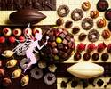 オンライン予約限定【11/3.12/22,1/12】チョコレート・スイーツブッフェ