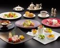 【Go To Eatキャンペーンディナー】鳴門桜鯛と阿波尾鶏のデュエット(お食事券5枚)