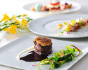 [Special offer for Online Booking] Limited Time Offer! Seasonal Dinner