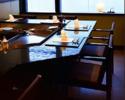お席のみのご予約【鉄板】ディナー