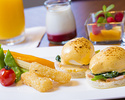 Egg Benedict Breakfast