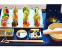 Teori Sushi Koromo (1 to 6 people)