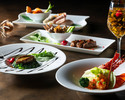 "[Special offer for Online Booking] Limited Time Dinner Offer!:""IRODORI""+1drink"
