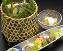 懐石料理 「水仙」