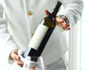 (Please order with a meal) Pairing of Three Glasses of Wine from The Peninsula Selection