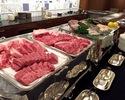 【事前決済】第9回鉄板焼ブッフェ肉フェス【ディナー】