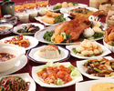 Dinner order buffet adult 6,500 yen
