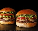 Trader Vic's Burgers