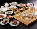 【5th Anniversary】平日限定☆90分飲茶&北京・広東ダック食べ放題