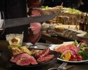 【Weekends Lunch Special】 Churrasco Lunch with All-you-can-drinks