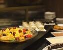 【土日限定】お得な週末スペシャルプラン!シュラスコ+飲み放題【スタンダードコース】+デザートブッフェ付プラン