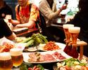"""【""""デリリウム""""ビール2時間飲み放題(LO90分)】秋のベルギー伝統料理と一頭買い「Tokyo X」が楽しめるシェフ's Specialベルギー体験コース【ムール貝】【牛肉ビール煮込み】"""