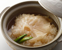 Starhill Ranch -  Shark Fin and Earthenware Cooked Rice -