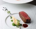 "Lunch Course Menu ""saveur"" <Online Booking Special Offer>"