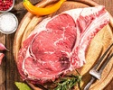 【1ドリンク付】ブランド豚TOKYO-Xメインと旬の三浦野菜と、自家製シャルキトリー 冬のコース