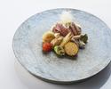9/1~ Kaiseki dinner(Yumeshizuku)