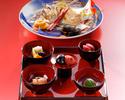 お食い初め膳(女の子)¥5500