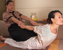 Body Massage Angsana