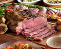 Dinner Buffet (2nd Session) (Adult) 【Special Offer for Hotel Guests】