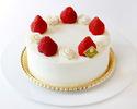 【オプション】ホールケーキ