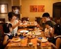 【Sunday only】Italian Family Style Dinner
