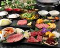 神户牛肉午餐套餐