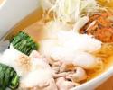 【飲み放題付】お野菜たっぷり!警固の美食コース2,500円+飲み放題1,500円