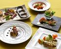 Special dinner course KIWAMI