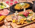 【肉のオンパレード7,000円】プレミアム肉極みコース3時間