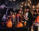 [10/26 (Sat) limited] Halloween hop around