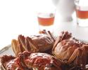 10蟹Bコース